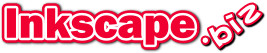 inkscape使い方(インクスケープ)